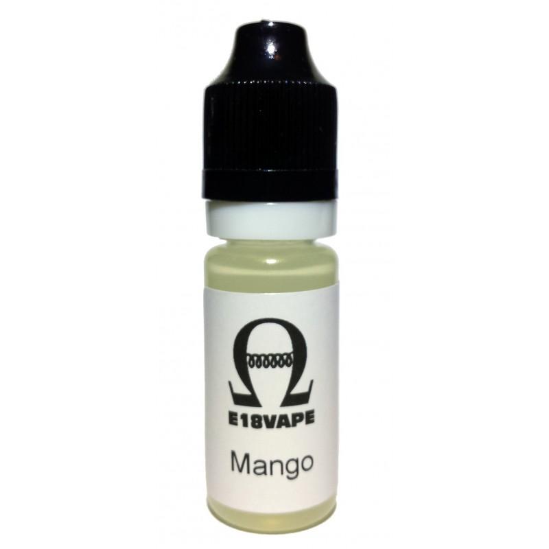 how to make e liquid with nicotine