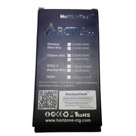 Genuine Horizon Arctic BTDC II Tank Coils - Ni200 0.2ohms 5 Pack