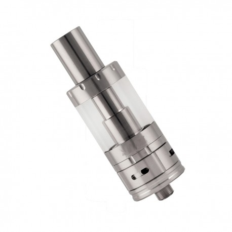 Arctic Sub Ohm Tank - BTDC Dual Coil 0.2 and 0.5ohm Coils Included