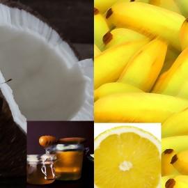 Coconana Flavour Nicotine Free e-Liquid Juice 10ml