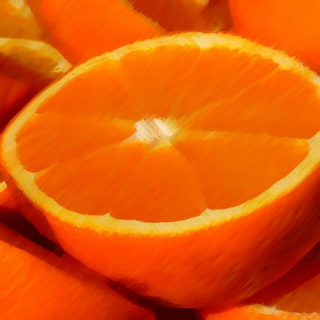 Florida Orange Flavour Nicotine Free e-Liquid Juice 10ml