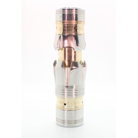 Maraxus Mechanical Mod Clone Body for 18650 18500 Batteries