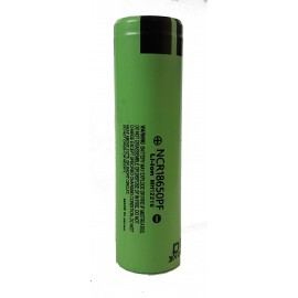 Panasonic NCR18650PF 2900mAh 3.7v Li-ion MH12210 Rechargeable Batteries