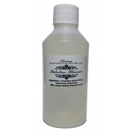 Lemon Flavour Concentrated Food Flavouring for Baking Mixing Sweets etc