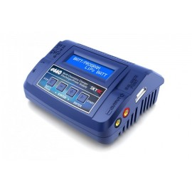 SkyRC E660 60W AC/DC Balance Charger/Discharger/ Power Supply