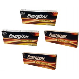 20x AA 20x AAA Energizer Industrial Batteries Long-lasting 1.5V Alkaline 2027exp