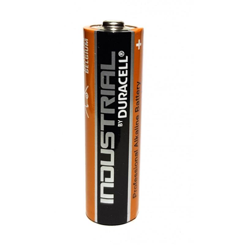 aaa Duracell Micro -batterie Alkali-mangan Plus Power Lr03 1.5v 24st.