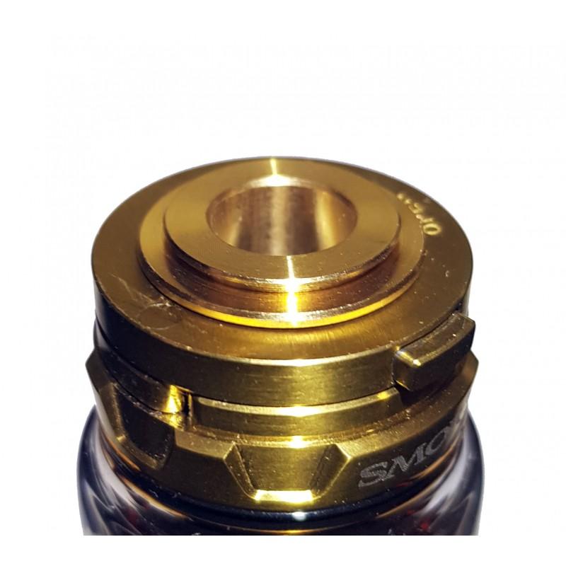 Aluminium 810 To 510 Drip Tip Adaptor For Smok Tfv8 Cloud