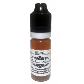 Coffee Flavour Concentrated Food Flavouring - 10ml