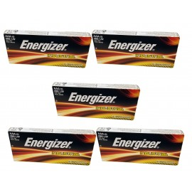 50 x Genuine Energizer LR03 Industrial AAA Battery 1.5 V Alkaline Batteries