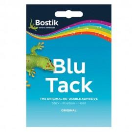 Bostick Blu Tack (60g) Adhesive Putty
