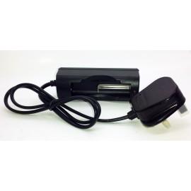 14430 14500 14650 18350 18490 18500 18650 16430 Universal Smart Charger UK Plug